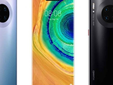Perché vale la pena aspettare i Huawei Mate 30: nuovi plus EMUI 10 per video in notturna