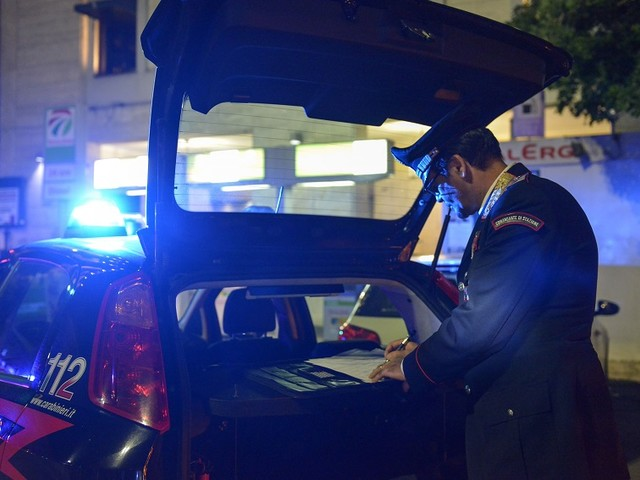 Movida – Stretta dei Carabinieri contro illegalita' e degrado.