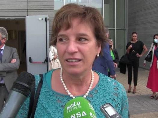 """Green pass, Messa: """"Governo determinato sull'estensione"""""""