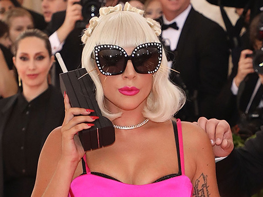Lady Gaga, la sua routine di bellezza post show? Immergersi in una vasca piena di ghiacchio!
