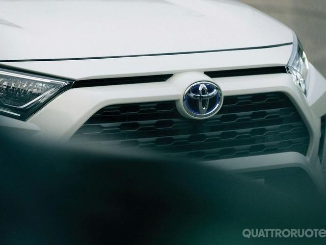 Toyota - Siglato accordo con CATL per le batterie delle elettriche