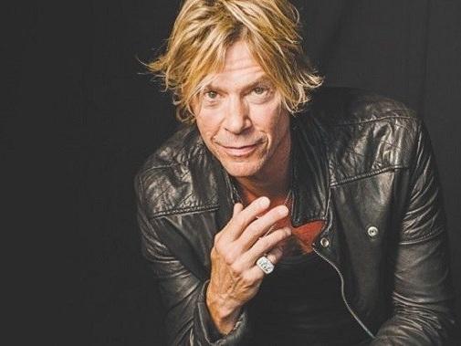 Duff McKagan: un concerto in Italia a Settembre