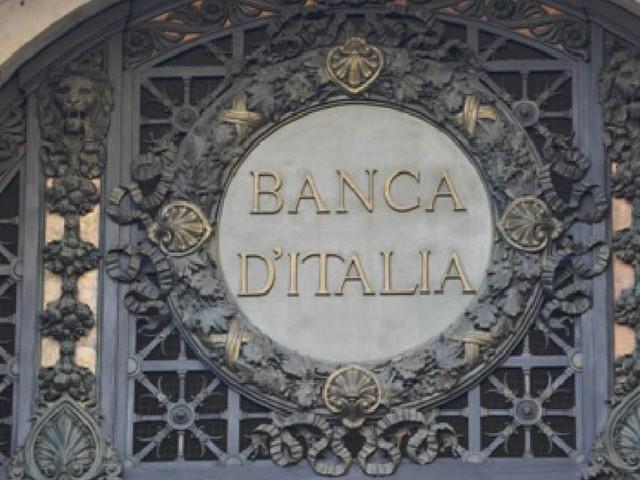 """Bankitalia: """"Italia ferma nel terzo trimestre, Manvora espansiva contro i rischi al ribasso"""""""
