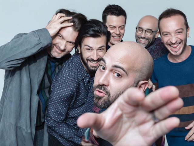 Negramaro: 'Amore che torni' è il titolo del nuovo album. Annunciato per il 2018 il tour negli stadi