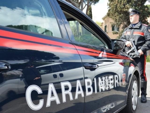 Una contesa su un posto per disabili all'origine del duplice omicidio di Ucrìa