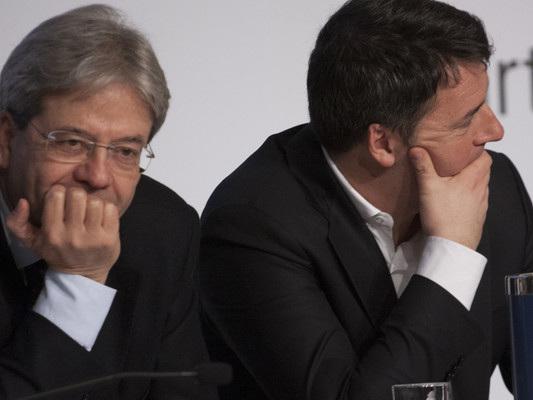 La replica di Gentiloni a Renzi dopo le accuse su migranti e ius soli