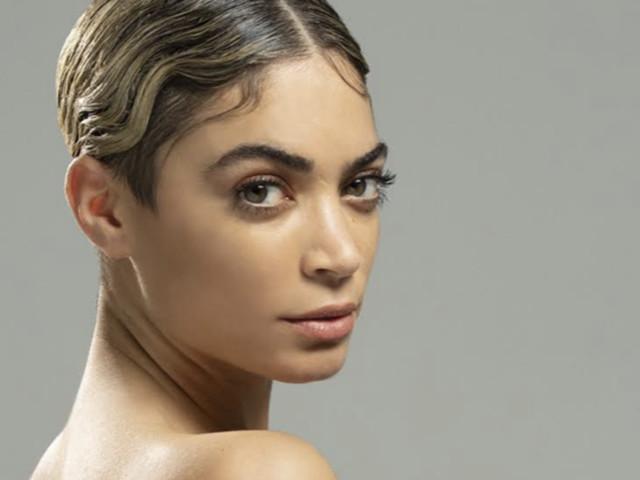 Elodie a Sanremo 2020 con Andromeda dall'album This Is Elodie ricco di collaborazioni