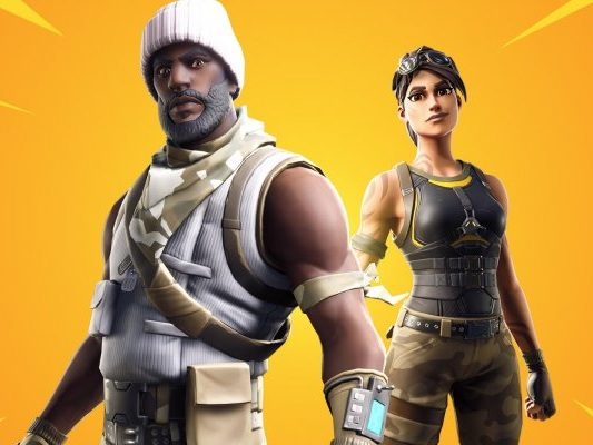 Fortnite, Fortbyte 65: dove trovarlo nel seminterrato con set del film - Notizia - PC