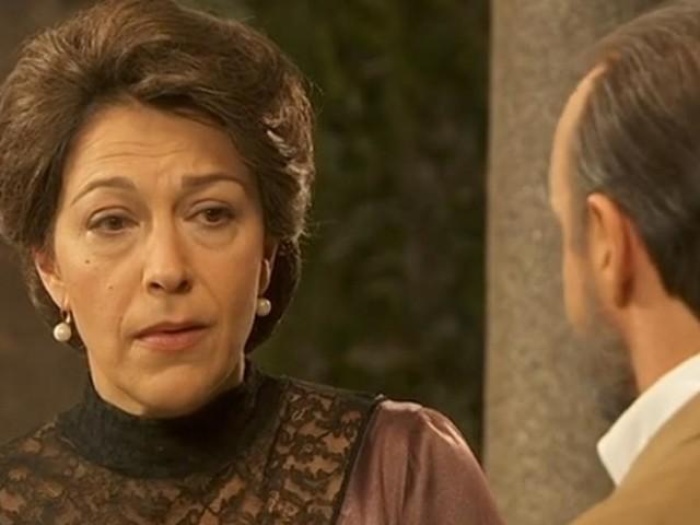 Anticipazioni Il Segreto martedì 20 giugno, Francisca distruggerà Severo?