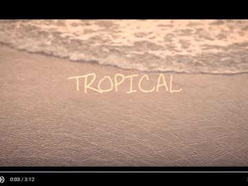 INNA: ascolta la nuova canzone Tropical (lyric video, testo e traduzione)