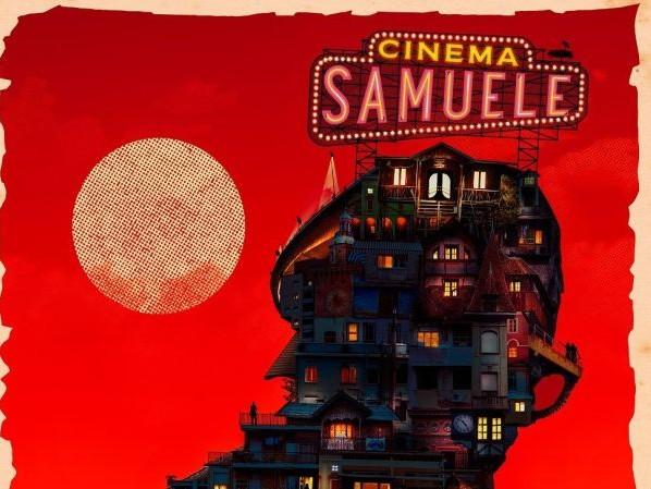 """Bersani torna con """"Cinema Samuele"""""""