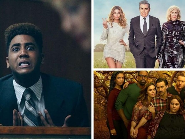 Nomination ai Critics' Choice Awards 2020, exploit di When They See Us, This Is Us e Schitt's Creek
