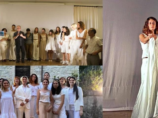 """""""Spina Christi"""" del Minimo Teatro a Bolognola: uno spettacolo che lascia il segno"""