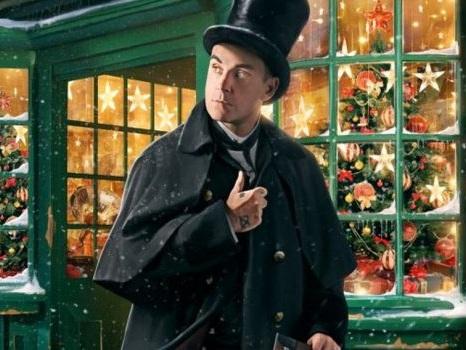 The Christmas Present è il doppio album natalizio di Robbie Williams: tracklist, duetti e versioni