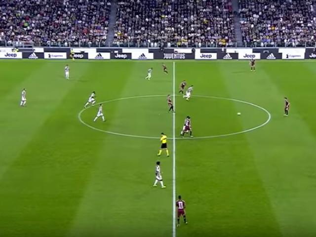 La bufala della punizione all'arbitro del derby Juve-Toro