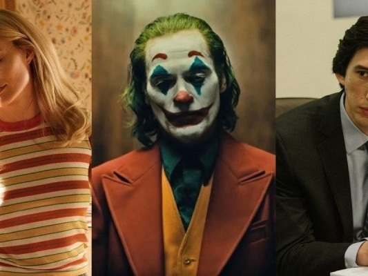 Oscar 2020: da Joker a Tarantino, 10 film da festival che puntano ai premi