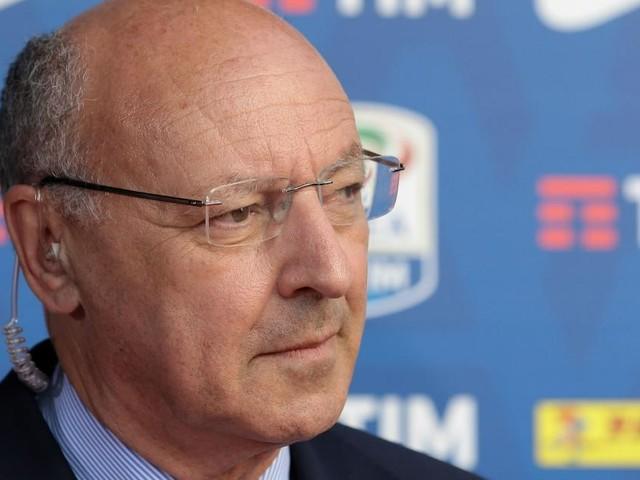 Inter, Marotta avrebbe stilato una lista di possibili acquisti: ci sarebbe anche Gundogan