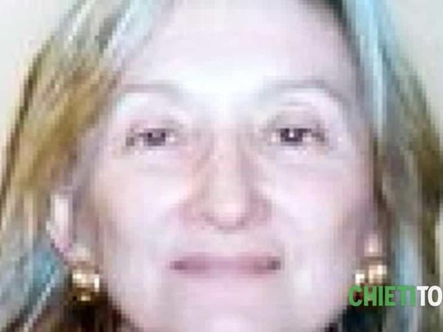 È scomparsa Maria Lorenzi, tra i fondatori del gruppo Aido di Chieti