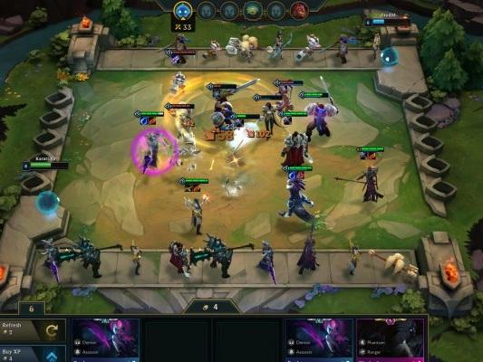 Teamfight Tactics, eroi tra gli oggetti lasciati dai mostri - Notizia - PC