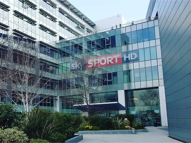 Serie A Sky Sport Diretta 25a Giornata - Palinsesto e Telecronisti Calcio #NuovoInizio