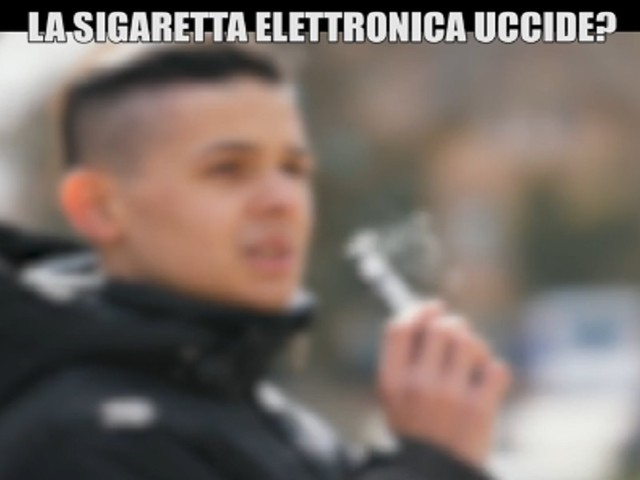 """Sigaretta elettronica uccide? """"Le Iene di parte""""/ Video: attacchi sul web, ma..."""