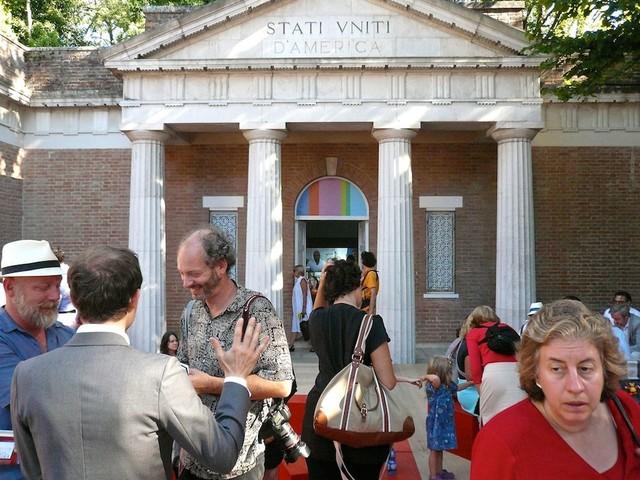 Biennale d'Arte 2019, lo scultore Martin Puryear rappresenterà gli Stati Uniti a Venezia
