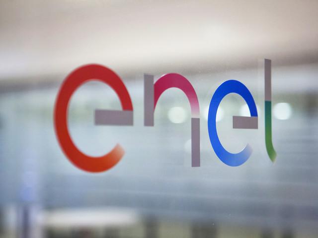 Enel promossa da Jp Morgan: Target Price rivisto al rialzo a 9,4 euro