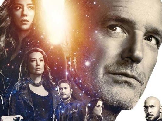 Agents of S.H.I.E.L.D. – La squadra al completo nel poster della stagione 5