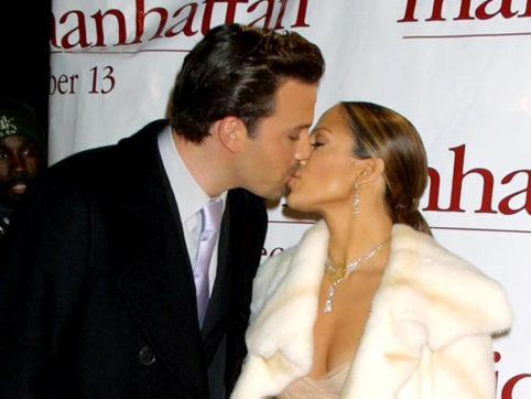 Jennifer Lopez e Ben Affleck, il ritorno di fiamma è (finalmente) ufficiale: il gesto della cantante
