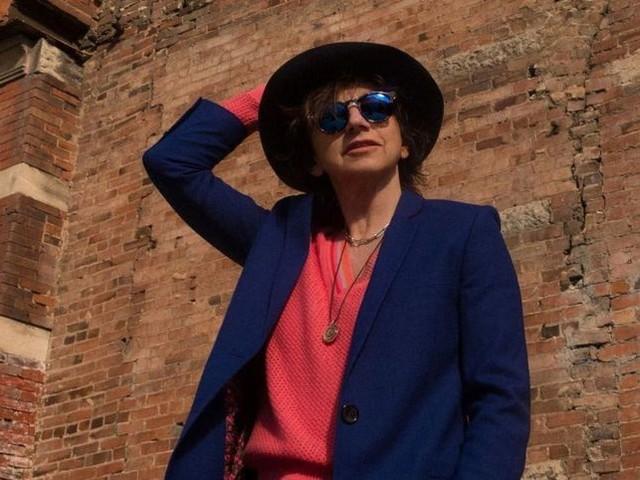 Gianna Nannini condivide un'anteprima tratta dal nuovo album