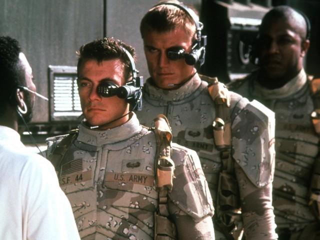 Stati Uniti, super vista e telepatia nei soldati del 2050