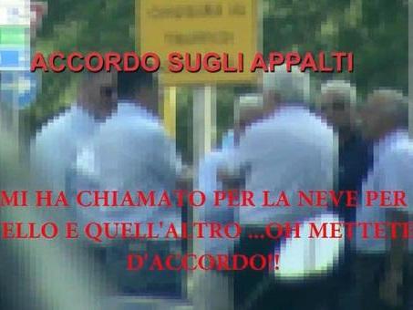 ?Tangenti in Lombardia, D'Alfonso e la carta a Tatarella: «Questo preleva come un toro»