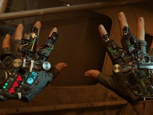 Half-Life: Alyx, il nuovo capitolo sarà solo su VR, non potrebbe funzionare con mouse e tastiera - Notizia - PC