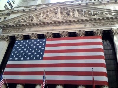 Wall Street attesa in rosso nonostante dati sopra attese