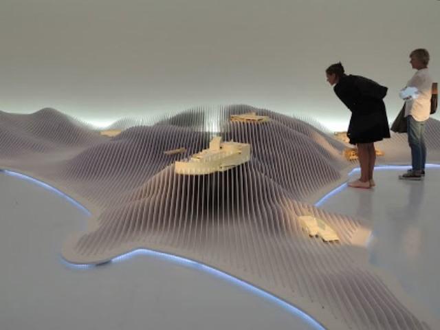 Tadao Ando: nonostante il Covid, il valore dell'architettura è essenziale per l'Uomo
