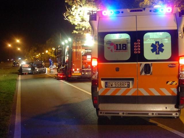 Foggia, incidente stradale sulla provinciale 141: morti marito e moglie