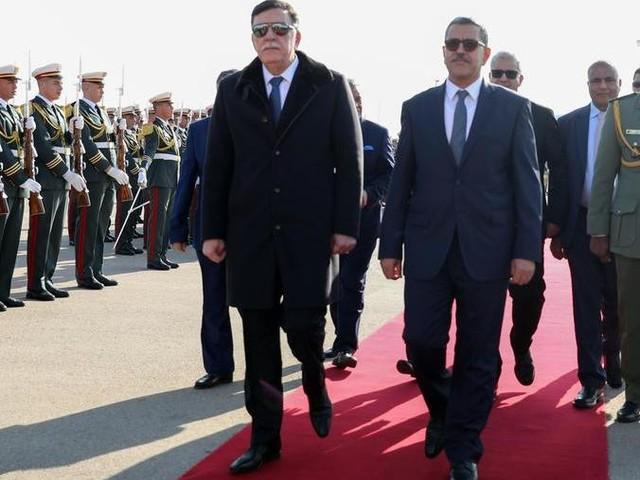 Basi aeree per le offensive in Libia: Erdogan cerca sponde in Algeria