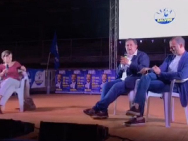 """Governo, Toti: """"Compromessi al ribasso non fanno bene all'Italia. Spinta propulsiva finita"""""""