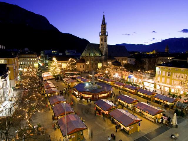Cosa vedere a Bolzano: i luoghi da non perdere