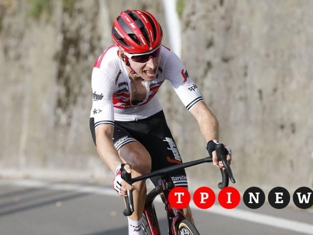 Giro di Lombardia 2019: Mollema vince la corsa dei veti incrociati. Il risultato