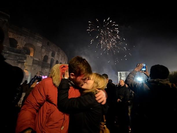 Capodanno 2018 a Roma: gli eventi in piazza