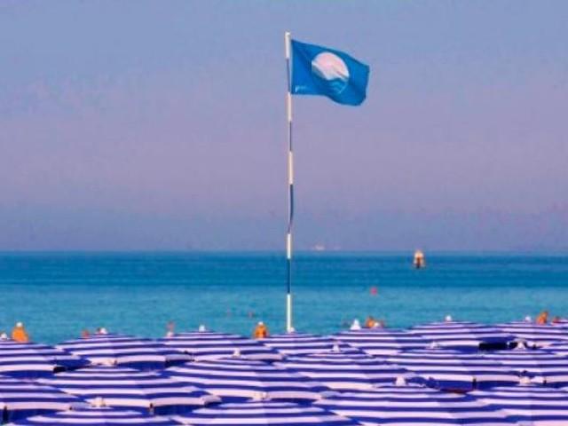 Bandiera Blu, sabato 15 a Gabicce Mare la festa delle 15 spiagge marchigiane premiate dalla FEE