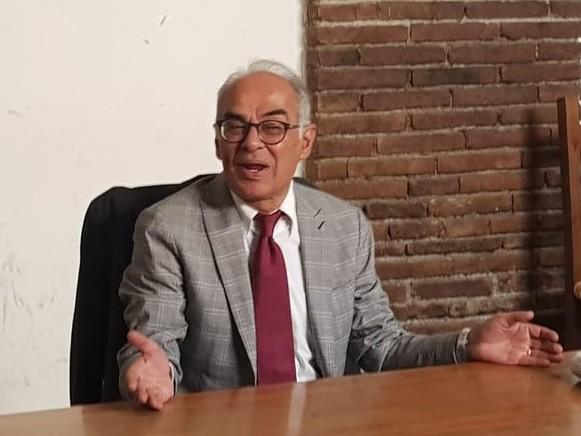 """La """"nuova stagione"""" di Bacchetta dopo 11 anni da sindaco """"Non andrò in giunta"""""""