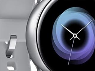 Specifiche Tecniche Samsung Galaxy Watch Active