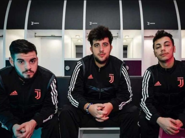 eFootball PES 2020: online il debutto della Juventus nell'eFoobtall.Pro