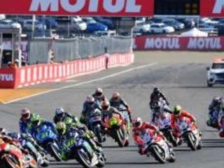 MotoGP Motegi Giappone 2018: gli orari TV