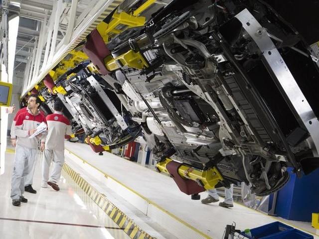 Automotive, adesso una task force per il rilancio