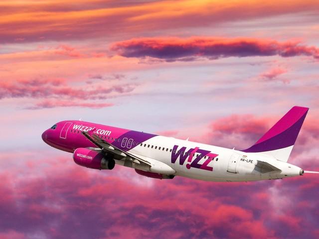 Bagaglio a mano Wizz Air: peso e dimensioni aggiornate al 2018