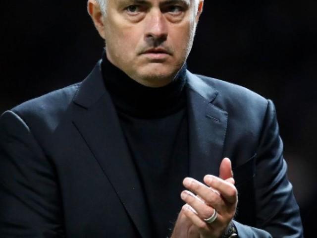 Calciomercato Juventus, Mendes avrebbe offerto Mourinho ai bianconeri