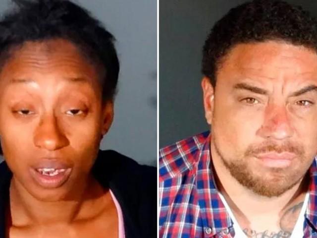 Los Angeles, gettarono il figlio deceduto nella spazzatura: in attesa di processo